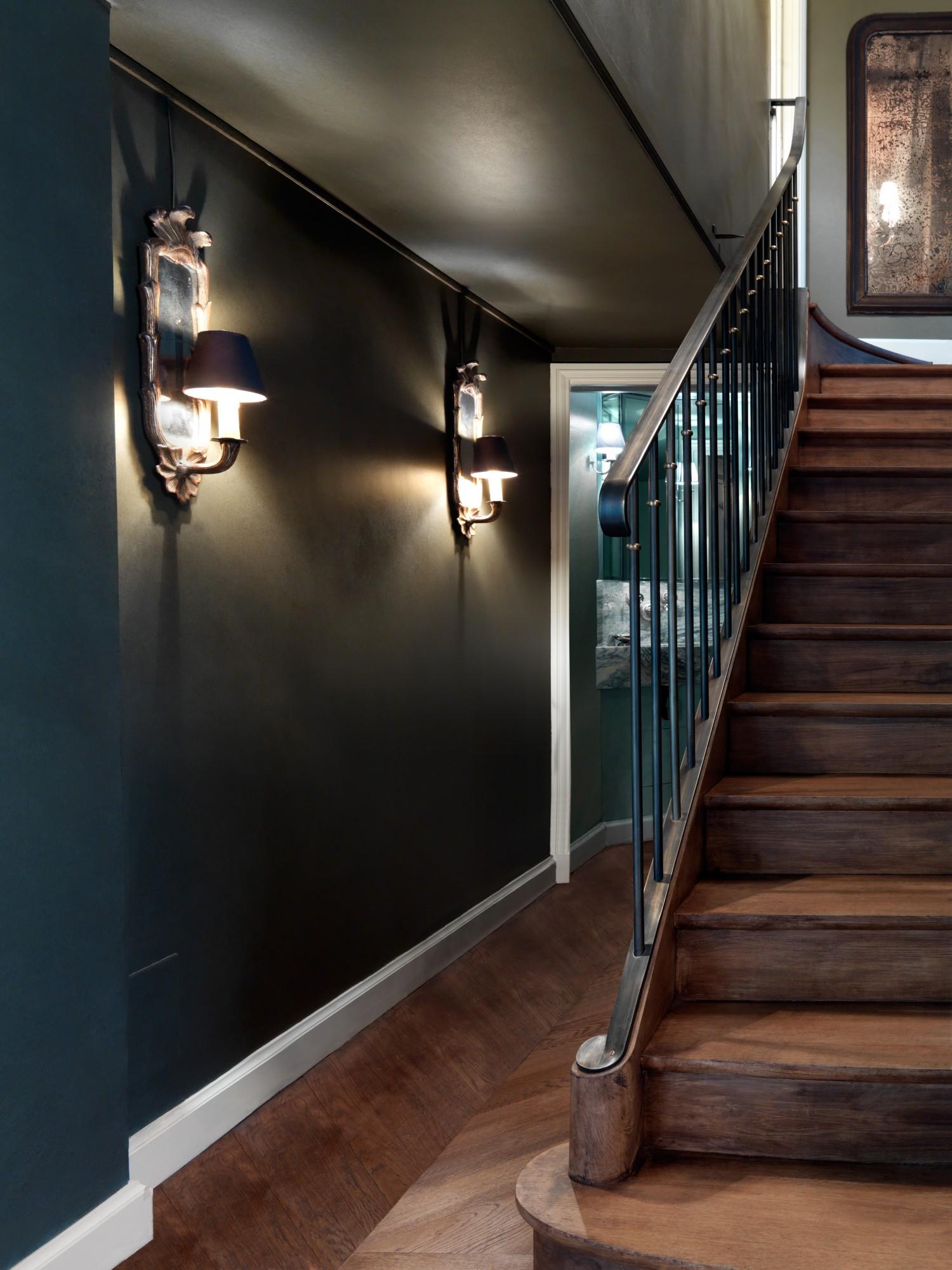 escalier 0009