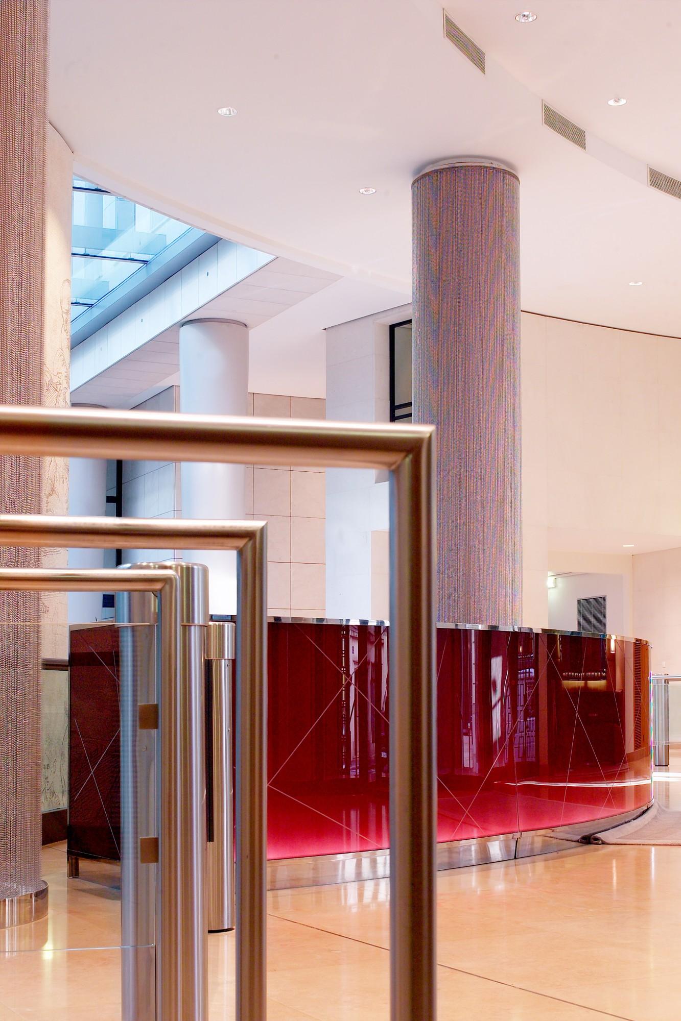 Business Center Paris Victoire-Asaa Architecture#02