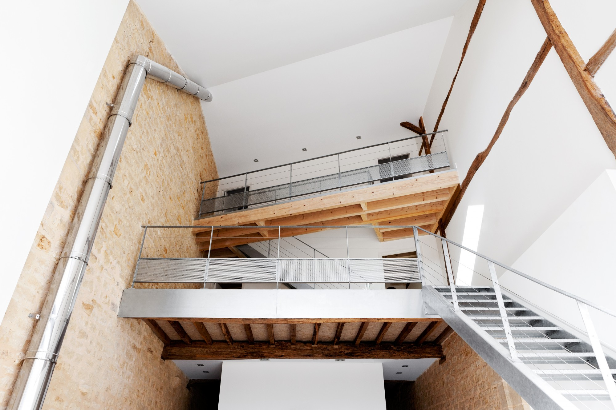 House Ardennes-Cyrlab Architecture#02