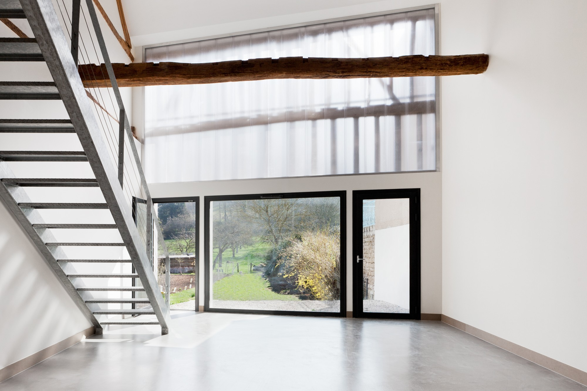 House Ardennes-Cyrlab Architecture#05