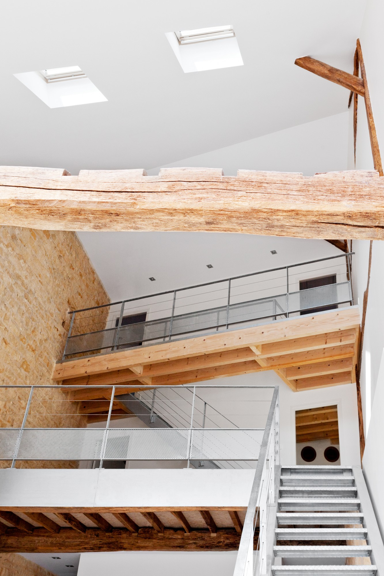 House Ardennes-Cyrlab Architecture#07