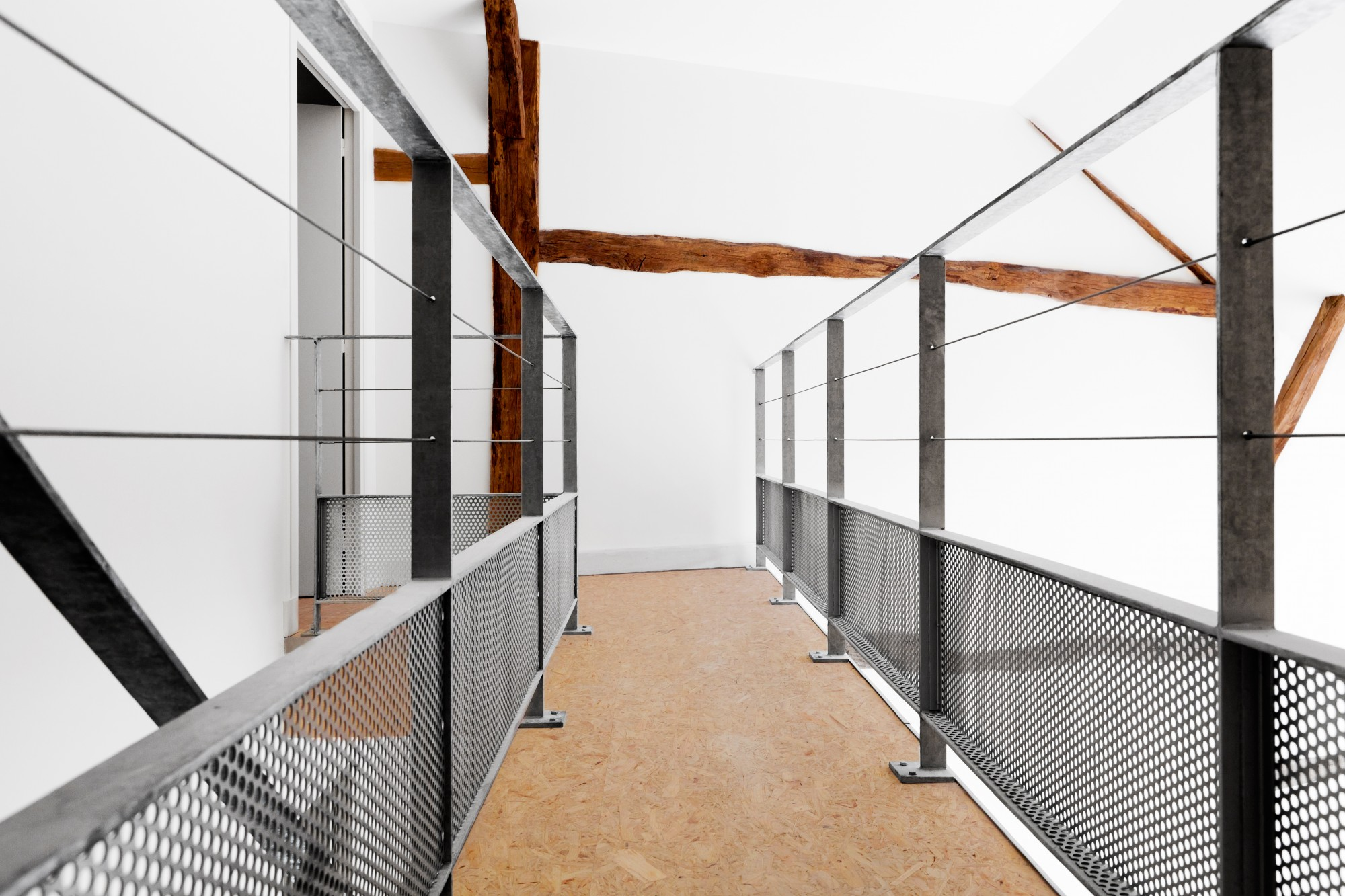 House Ardennes-Cyrlab Architecture#11