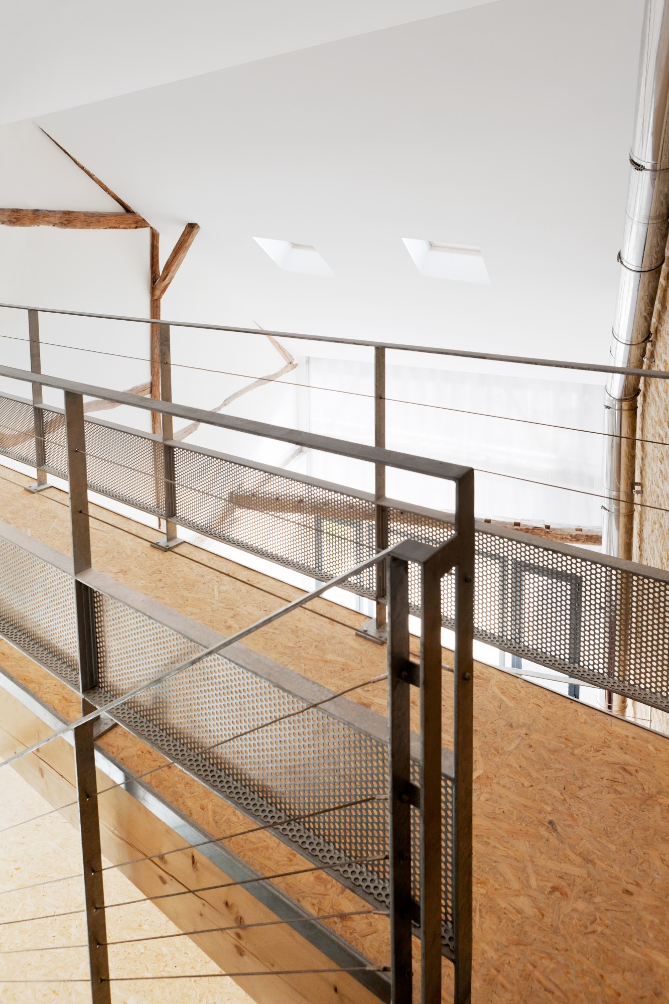House Ardennes-Cyrlab Architecture#12