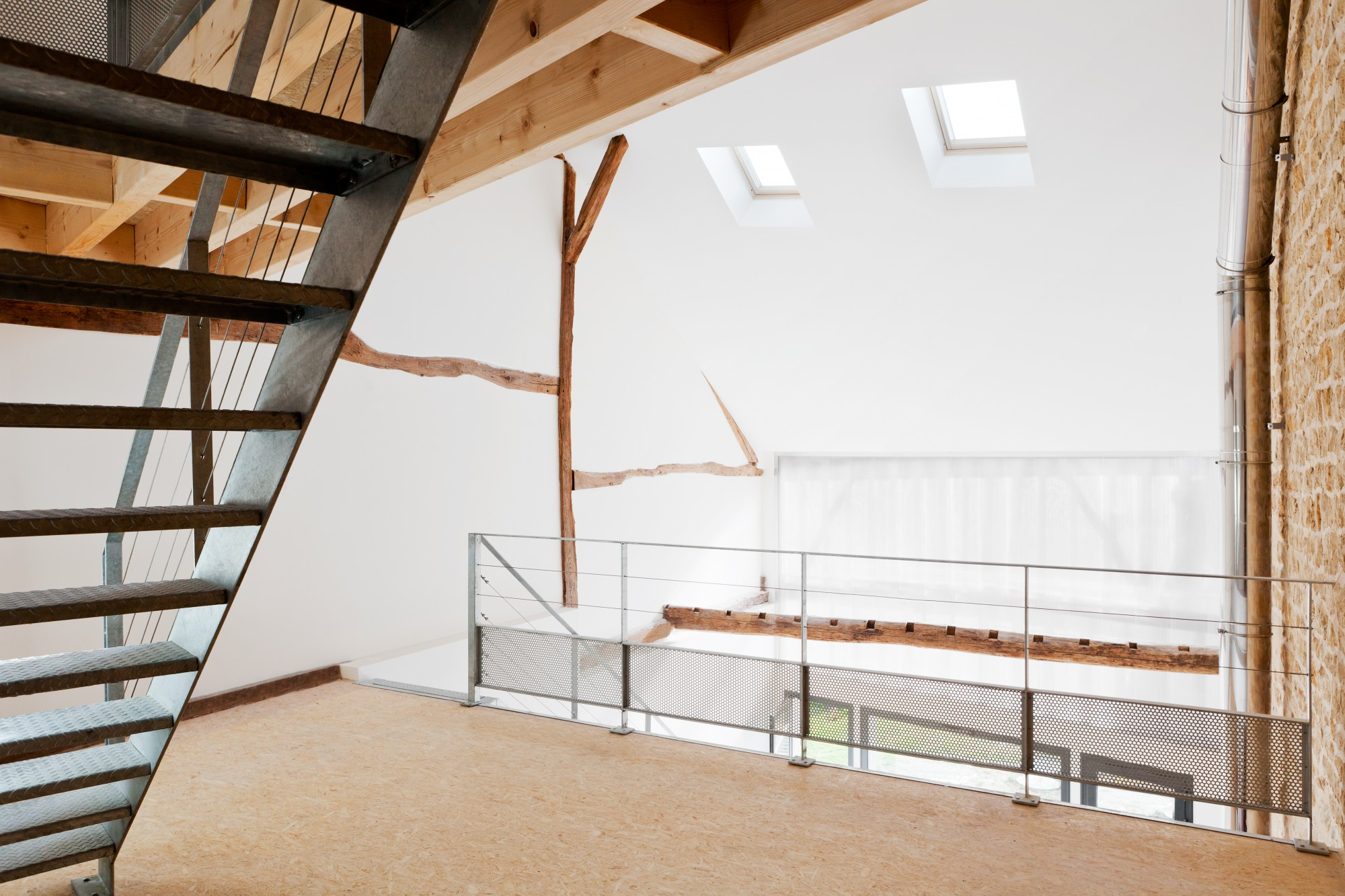 House Ardennes-Cyrlab Architecture#13