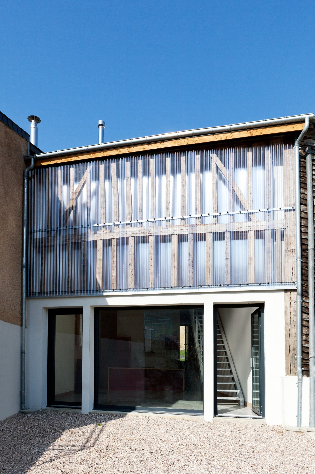 House Ardennes-Cyrlab Architecture#14