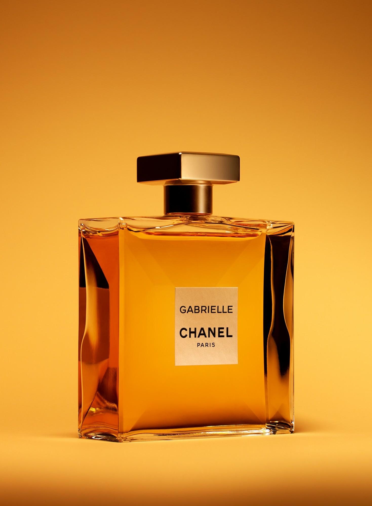 QDN Chanel#01